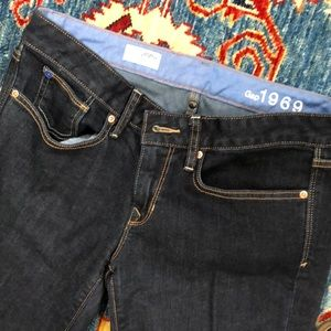 GAP Jeans - Women's gap jeans